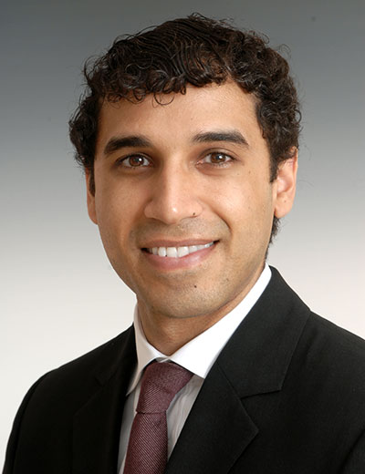 Ritwik Grover, MD