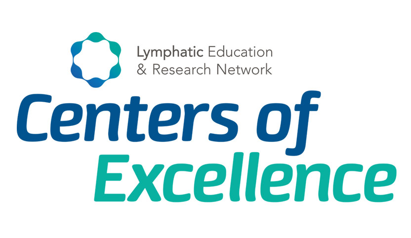 Centers of Excellence Lymphatic Education & Research Network