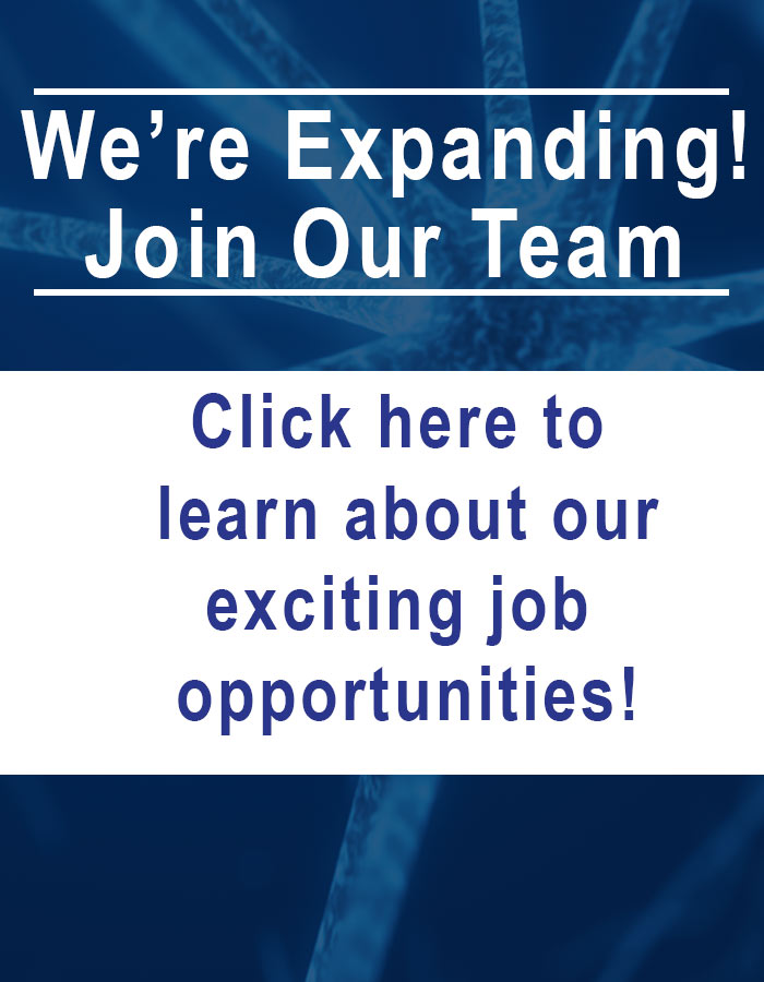 we're hiring join our team