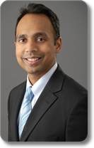 Doctor Tushar Patel of Advanced Reconstruction